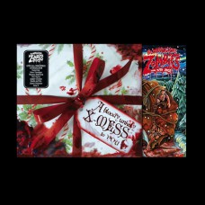 CD Bloody Unholy Christmas