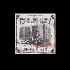CD Mörder Blues 2 (Digipack)