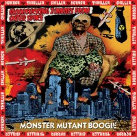 LP Monster Mutant Boogie