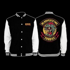 "College Jacke ""Summer of Blood"""
