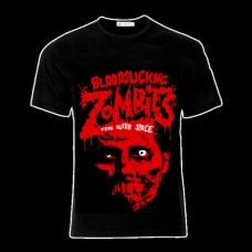 "T-Shirt ""Redface"""