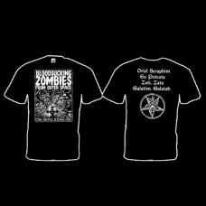 "T-Shirt ""Devil"" (schwarz)"