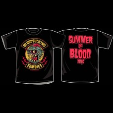 "Girlie ""Summer of Blood"""
