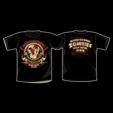 "T-Shirt ""Zombieboy"""