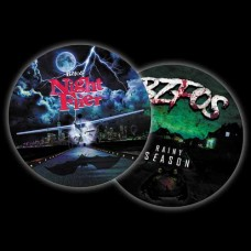 Night Flier 10-Inch Picture Disc