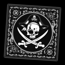 "Bandana ""Fiend or Foe"""